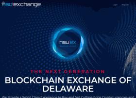 nsuexchange.com