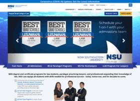 nsulaw.nova.edu
