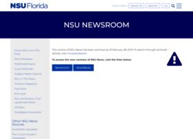 nsunews.nova.edu