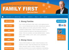 nsw-familyfirst.org.au