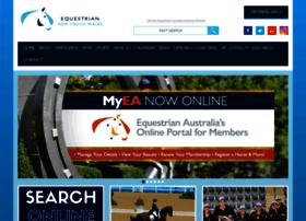 nsw.equestrian.org.au