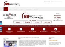 nswebsolution.com