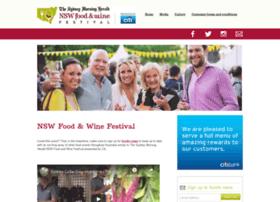 nswfoodandwine.com.au