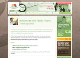nswtranscriptions.com.au
