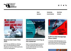 nswwavesailing.org