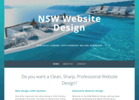 nswwebsitedesign.yolasite.com