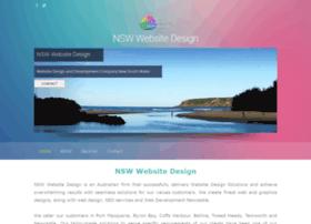 nswwebsitedesign.zohosites.com