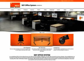 nsyoffice.com