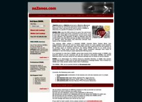 nszones.com
