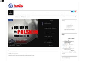nszz-stocznia.pl