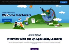 nt-ware.com