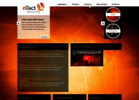ntact.com