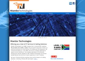 ntambo.co.za