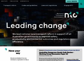 ntc.gov.au