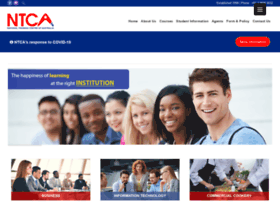 ntca.edu.au