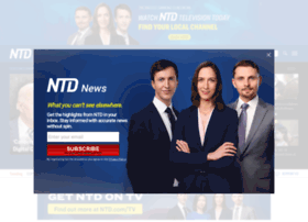 ntdtv.org