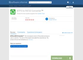 ntfs-to-fat32-converter.software.informer.com