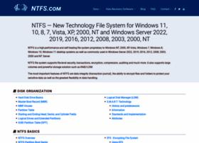 ntfs.com