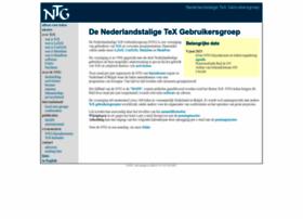 ntg.nl