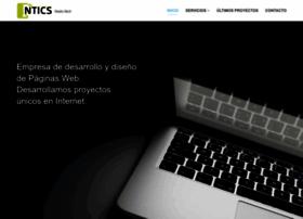 ntics.es
