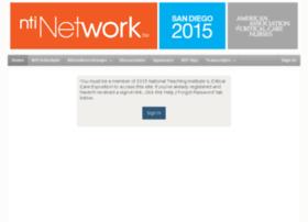 ntinetwork2015.pathable.com