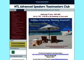 ntladvanced.toastmastersclubs.org