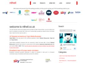 ntlhell.co.uk