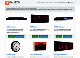 ntp-time-server.com