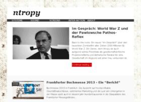 ntropy.de