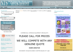 ntscateringequipment.com