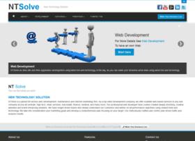 ntsolve.com