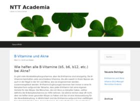 ntt-academia.org