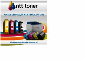 ntt-toner.com