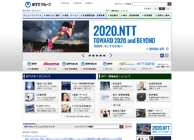 ntt.co.jp
