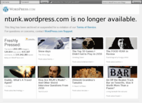 ntunk.wordpress.com