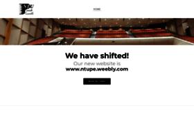ntupianoensemble.weebly.com
