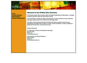 ntweb.deltastate.edu