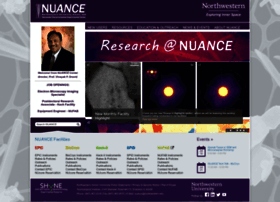 nuance.northwestern.edu