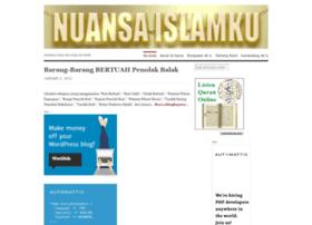 nuansaislamku.wordpress.com