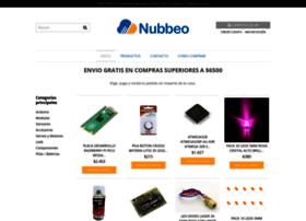 nubbeo.com.ar