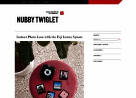 nubbytwiglet.com