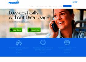 nubefone.com