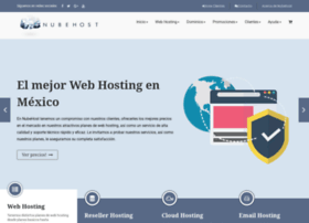 nubehost.mx