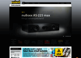 nubert.de