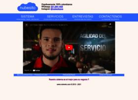 nubesito.com