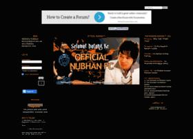 nubhanfc.forumotion.com