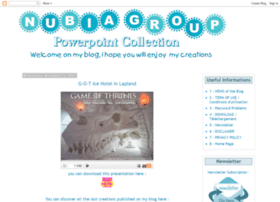 nubiagroup-powerpoint-collection.blogspot.mx
