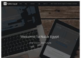 nubix-egypt.com