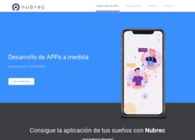 nubrec.com