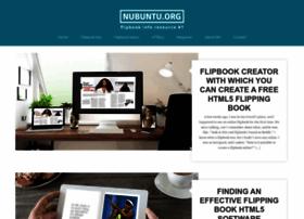 nubuntu.org
